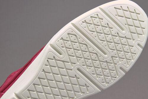 Reino Tamaño de Zapatillas Lite gamuza deporte Unido de 7 Vans 0qxTU