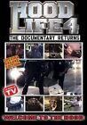 Hood Life 4 Documentary Returns 0187783000257 DVD Region 1