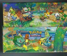 Pokemon Celebrations Mini Tins : Complete Display 8 Factory Sealed Tin Box