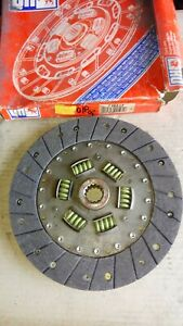 OPEL-COMMODORE-2-5-CLUTCH-PLATE-9-034-X-25-mm-X-14-T-Q-H-ENGLAND