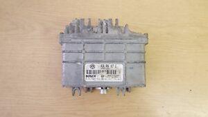 VW POLO MK4 1 0 ENGINE CONTROL ECU 030906027E