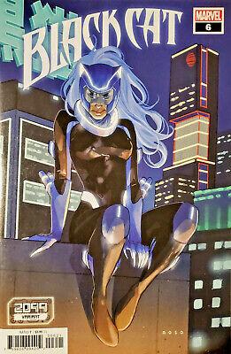 Black Cat #1 1:50 Noto Variant Marvel VF//NM Comics Book