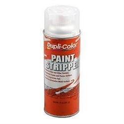 Amusing duplicolor paint stripper not