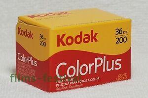 3-rolls-KODAK-COLORPLUS-200-35mm-Color-Film-135-36