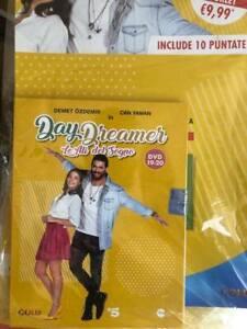 DayDreamer Can Yaman Decima Uscita DVD 19-20 10 Puntate