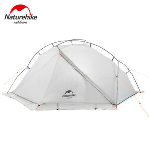 Outdoor-Ultralight-Single-Tent-Camping-Double-Y-shape-Waterproof-Portable-Tent