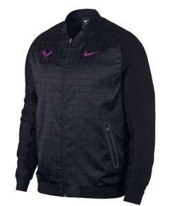 7e7f17e1f33 Chargement de l image en cours Nikecourt-2017-Rafael-Nadal-Homme-Tennis- Veste-2A-