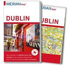 MERIAN live! Reiseführer Dublin von Christian Eder (2015, Taschenbuch)