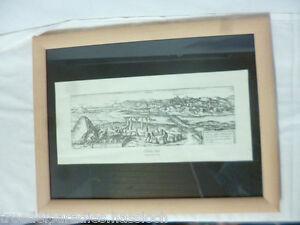 Möbel & Wohnen Aus Villenauflösung.Ältere Seekarte conil 1564-hofnaglius-nielsen Holzrahmen Antiquitäten & Kunst