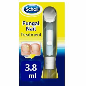 Scholl-Fungal-Nail-Treatment-Kill-99-9-Fungus-3-8ml-Effective-Visible-Results