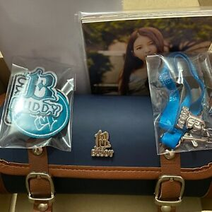 Gfriend-buddy-1st-fan-club-present