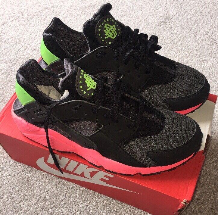 87a3c126d175 Nike Huarache Hyper Punch blanc cass cass cass | Online Store | Paris 7d9c3e