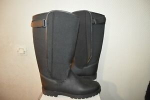 Taille Froid 45 Botas Neuf Equitation Botte Equifrost Boots Cuir Chaussure SxAnpWXW