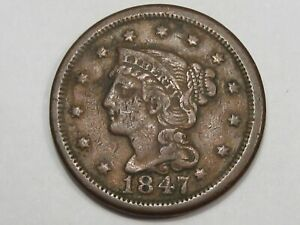 1847-US-Braided-Hair-Large-Cent-154