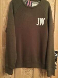 Amberhurst Medium Jack Sweatshirt Khaki maat Wills EEAFPqnTw