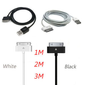 3Ft-6Ft-10Ft-USB-Data-Cable-Charger-Cord-For-Tablet-Samsung-Galaxy-Tab-7-039-039-P1000