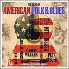 Best of American Folk and Blues 3 CD BOXSET