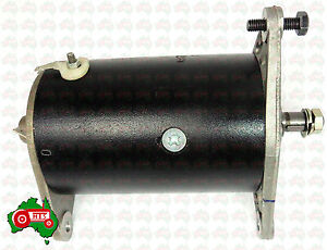 etc. 12 Volt Tractor Generator 4000 3000 Fordson and Ford 2000
