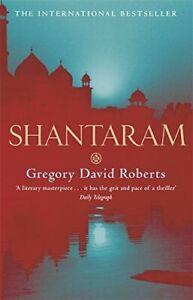 Shantaram-by-Roberts-Gregory-David-Paperback-Book-The-Fast-Free-Shipping