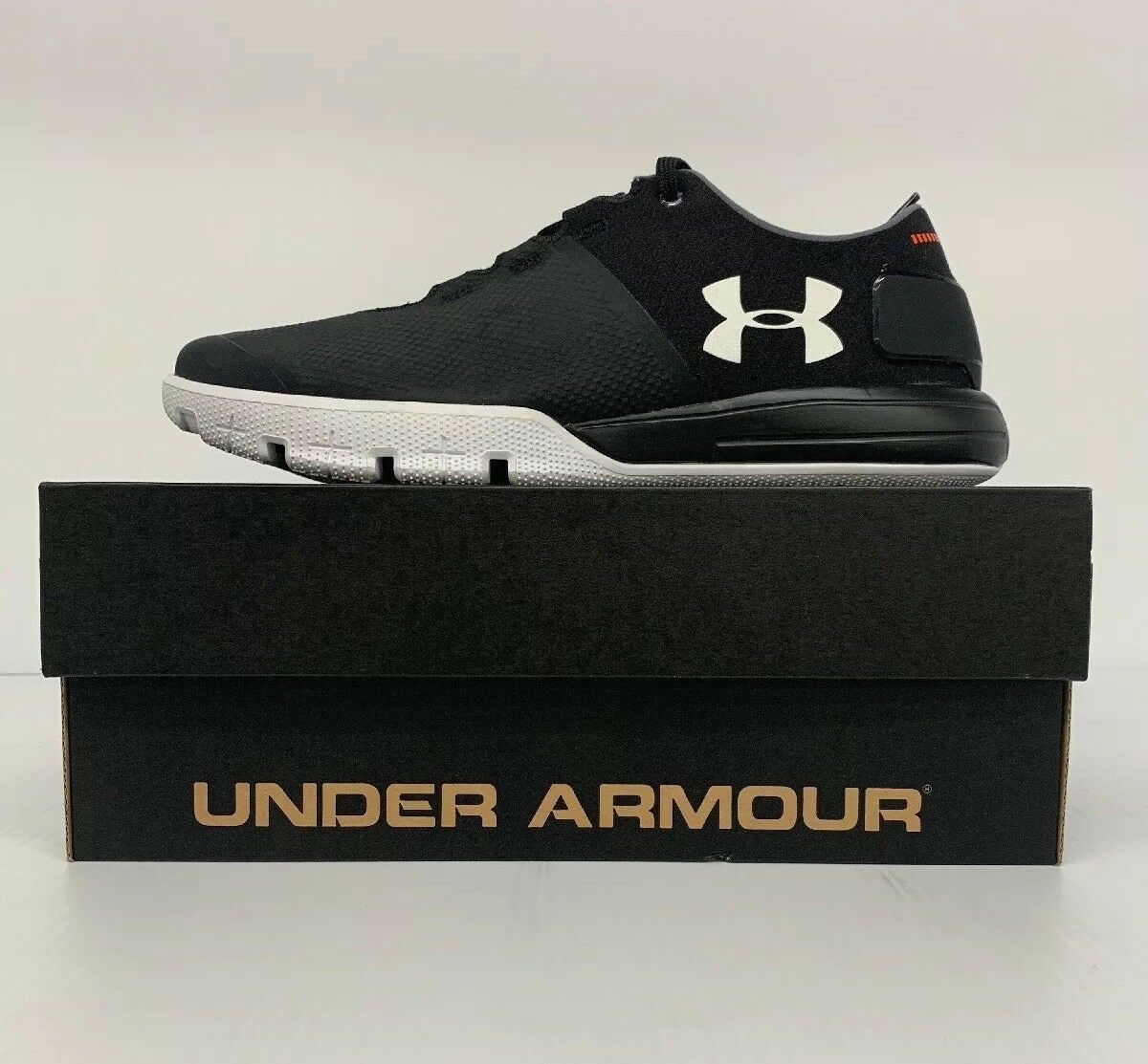 Adidas Under Armour Stealth schuhe New In Box - Free Shipping -