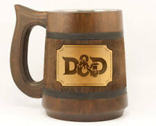 Dungeons and Dragons Mug D&D Logo Game Gift DnD Stein Xmas Gamer Present