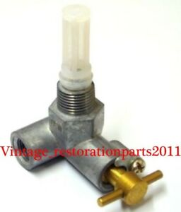 1851653M91 Fuel Shut Off for Massey Ferguson 50 and 65 Tractor