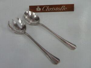CHRISTOFLE-BOREAL-SERVICE-A-SALADE-12-19-etat-brillant