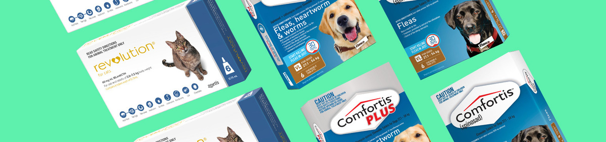 Shop Event Summer Specials on Now Low prices on flea & tick treatments