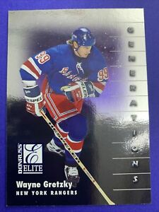 1997-98-Donruss-Elite-Generations-143-Wayne-Gretzky-New-York-Rangers