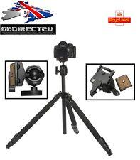 Pro Fancier WF-6662A profesional trípode de cabezal de bola para cámara réflex digital Nikon Canon