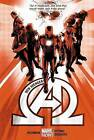 New Avengers: Volume 1 by Mike Deodato, Jonathan Hickman (Hardback, 2015)