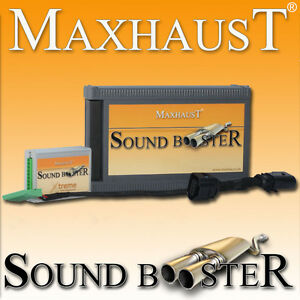 maserati active sound motorsound v8 maxhaust nachr stung. Black Bedroom Furniture Sets. Home Design Ideas