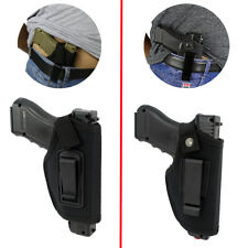 Tactical Universal Belt Gun Holster Concealed Carry IWB OWB Pistols Holster