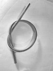 Gas Line Heat Shield Insulation Vapor Lock Problem Solver Insulation Cools Fuel