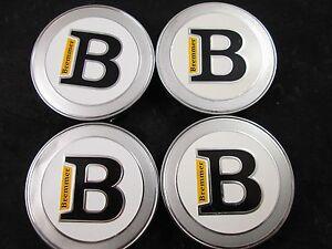 B-BREMMER-UNKNOWN-CUSTOM-WHEEL-CENTER-CAPS-BR-K74-FOR-4-CAPS