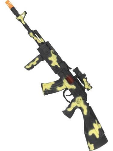 lo stile dell/'esercito tempo 4Fun Leisure Products, pistola Finta in Plastica PACE Keepers