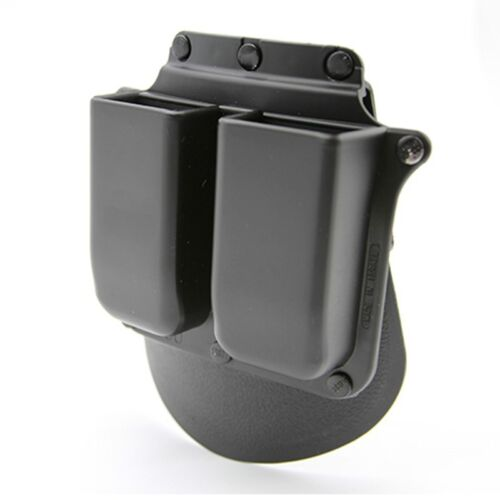 Tactical Hunting Fits Glock Holster 6900 Double Magazine Gun Holster Pouch