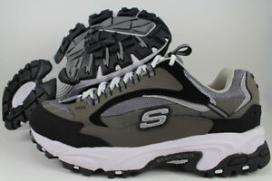 skechers extra wide trainers