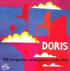 Did You Give the World Some Love Today, Baby? [Bonus Disc] by Doris (CD, May-2013, 2 Discs, RPM)