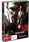 13: Game Of Death (DVD, 2009)