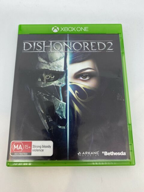 Dishonored 2 - VGC - Xbox One