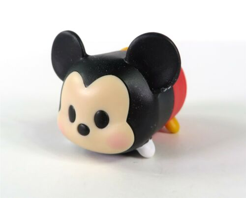 Disney Tsum Tsum Large Mickey Mouse Figure NEW