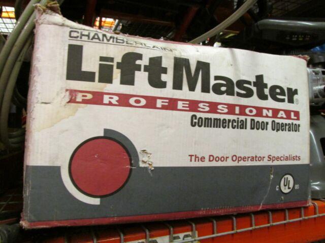 Chamberlain Liftmaster Professional Garage Door Opener