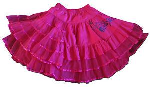 Rare-JOTTUM-Size-12-Tiranella-Tulle-Tutu-Skirt-European-Designer