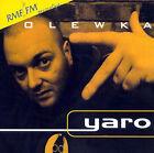 Olewka * by Yaro (Poland) (CD, May-2000, EMI Music Distribution)