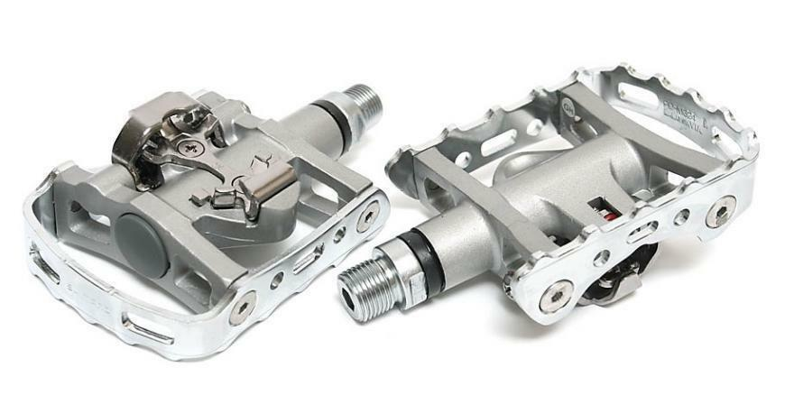 Shimano SPD Combination pedals PD-M324