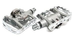 Combinazione Shimano SPD Pedali PD-M324