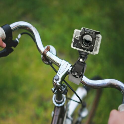 Bike Bicycle Motorcycle Handlebar Mount Holder for Sony Action Cam Camera