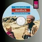Kurdisch, Wort für Wort. Kauderwelsch-Aussprachetrainer von Ludwig Paul (2004)