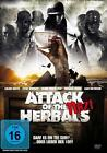 Attack Of The Nazi Herbals (2013)